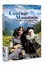 [DVD] Courage Mountain: Heidi's New Adventure (1990) Juliette Caton *NEW