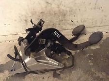Mini cooper R50 Embrague y pedales de freno 42261003