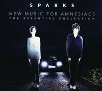 Sparks - The Essential Collection – New Music For Amnesiacs [CD]