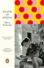 Death in Spring | Merce Rodoreda