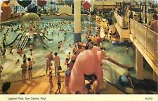 Lagoon Pool Sun Centre Rhyl