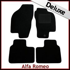 Alfa Romeo 156 Saloon Tailored LUXURY 1300g Car Mat