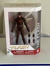 New and Sealed! DC Collectibles The CW TV Series The Flash #1 Action Figure