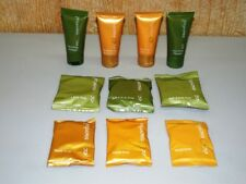Ecossential Travel Size Toiletry Grooming Kit ~ 10 Pcs *NEW*