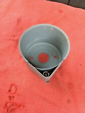 New ListingAmerican Indian Motorcycle Warrior Scout Vertical Speedometer Holder Cup