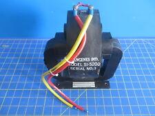 StanGenes Ind. SI-5200 20KV Pulse Isolation Transformer 110,115,120V 60HZ