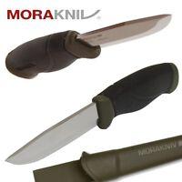 KNIFE COLTELLO MORA MORAKNIV COMPANION HEAVY DUTY CACCIA PESCA SURVIVOR SURVIVAL