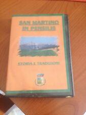 DVD San Martino In Pensilis Storia e tradizioni