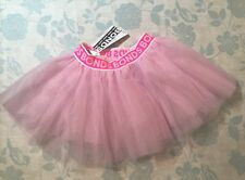 Bonds Kids Tutu Size 3 BNWT Reduced