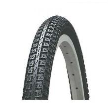 "Kenda 20"" x 1.75"" BMX Ramp Stunt All Black Bike Tyre K52"