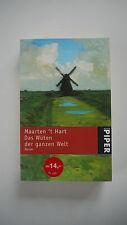 Maarten't Hart - Das Wüten Der Ganzen Welt