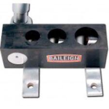 Baileigh Industrial Manual Pipe Notcher TN-125M