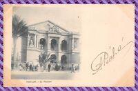 Carte Postale TOULON le Théatre