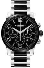 103094 | MONTBLANC TIMEWALKER | BRAND NEW CHRONOGRAPH AUTOMATIC MEN'S WATCH