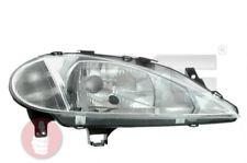 TYC Hauptscheinwerfer links 20-5970-05-2 Renault