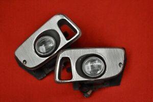 JDM Honda EG6 Civic SiR genuine fog lamp fog light STANLEY 010-6727