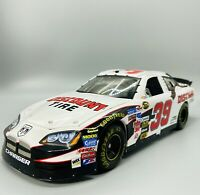 LE Reed Sorenson #39 Discount Tire 2005 Charger NASCAR 1:24 Action Elite Diecast