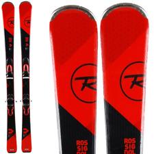 Ski occasion adulte ROSSIGNOL Experience 75 Carbon + Fixations DESTOCKAGE Hiver