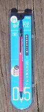 Pentel Orenz Mechanical Pencil - 0.5 mm - Cherry Red