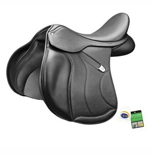 Bates All Purpose+ Saddle with CAIR