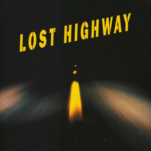 Various – Lost Highway CD Interscope NEW Reznor Manson Bowie Pumpkins Rammstein