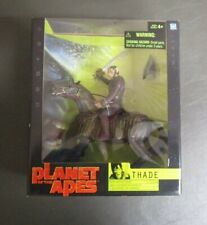 Thade with Battle Steed 2001 PLANET OF THE APES Hasbro MIB GV