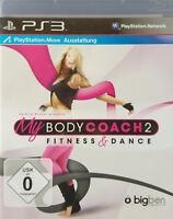 PS3 - Playstation ► Move Spiel nach Wahl - Zumba | Sports | Party | Pet u.v.m ◄