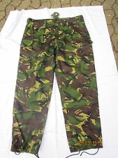 TROUSERS peso leggero, DPM,woodland DP Soldier 2000, TGL 75/72/88 (XS)