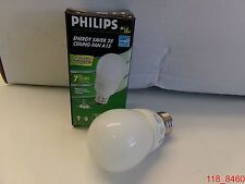 Philips Compact Fluorescent 5W = 25W Energy Saver 25 Ceiling Fan A15 Soft White
