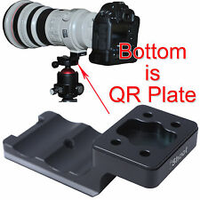 Lens Collar Support Foot for Canon EF 300mm f/2.8L IS II USM Tripod Mount Ring