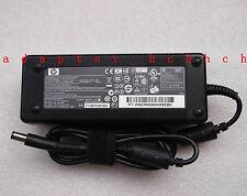 Original OEM HP 120W 18.5V AC Adapter for HP EliteBook 6930p,6910P,6510b,8730w