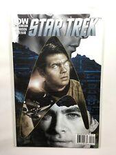 Star Trek #2  IDW Comic Book