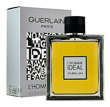 Guerlain L´Homme Ideal 150ml Eau de Toilette Spray Neu & Originalverpackt
