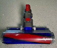 DYSON GENUINE SOFT ROLLER FLUFFY HEAD FIT V7 V8 V10 V11 IN LIKE NEW CONDITION
