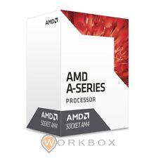 PROCESSORE CPU AMD AM4 A10-9700 3,8ghz R7 Graphics CPU BOX