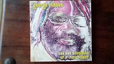 GEORGE CLINTON PARLAIAMENT FUNKADELIC 500,000 KILOWATTS OF P-FUNK POWER 2 CD