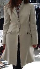 Cappotto donna Richmond colore bianco panna tg 46