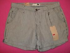 New Levi's Women's shorts size 10