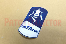 FA Cup Final Badge 2014-2015 Soccer Patch / Badge
