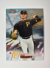 2018 Bowman's Best Top Prospects #TP-20 Travis Swaggerty
