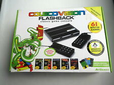 Colecovision Flashback Classic Game Console w/ 61 Built-in Games Dollar General