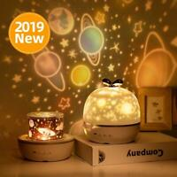Star Night Light Projector for Kids,Universe Earth Planetarium Space Ceiling