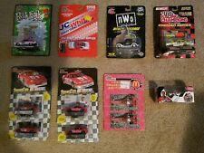 Lot of (11) Mixed racing champions