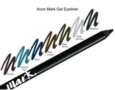 Avon Mark Artist Gel Longwear Eyeliner Rich Copper