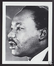 MARTIN LUTHER KING JR. Civil Rights 1995 WHO'S WHO GAME CANADA TRIVIA PHOTO CARD