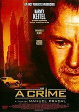 A Crime ( Thriller ) mit Harvey Keitel, Emmanuelle Béart, Norman Reedus DVD NEU