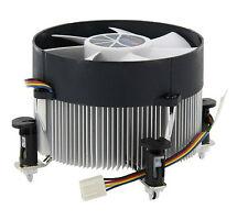 Titan TTC-NA02TZ/RPW/CU30 95mm Z-AXIS Copper Core Cooler LGA 1150 1155 1156