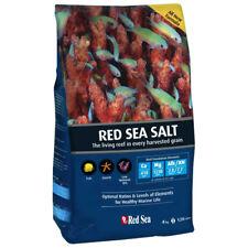 Red Sea Meersalz 4kg Beutel (4 24eur/1kg)