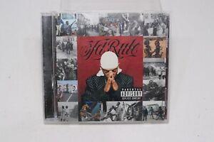 Pain Is Love Ja Rule Audio CD Hardcore Gangsta Rap Explicit Def Jam Murder Inc