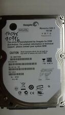 Seagate ST9160821AS 160GB 2,5 Zoll Notebook Festplatte SATA 8MB Cache Smart Prot